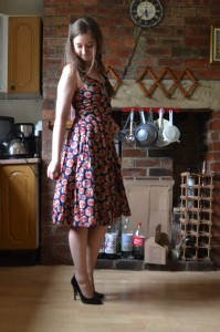 emily and fun summer dress