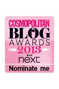nominate me
