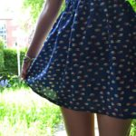 New OASAP dress and Wishlist =)