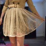 Coat dress?