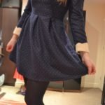 Perfect Winter Dress