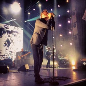 the national live manchester