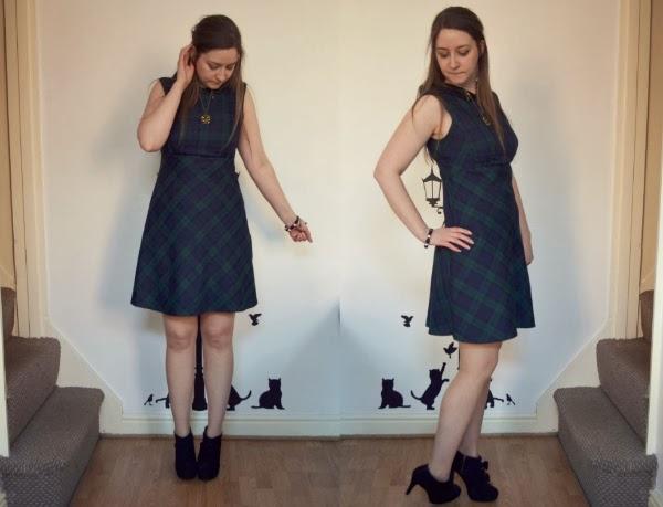 clara oswald dress