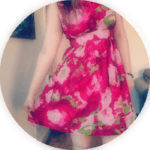 Emily and Fin Floral Lucy Dress