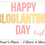 #socialbloggers 3 – Blog Design