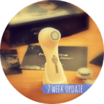 Magnitone Pulsar: 2 week update