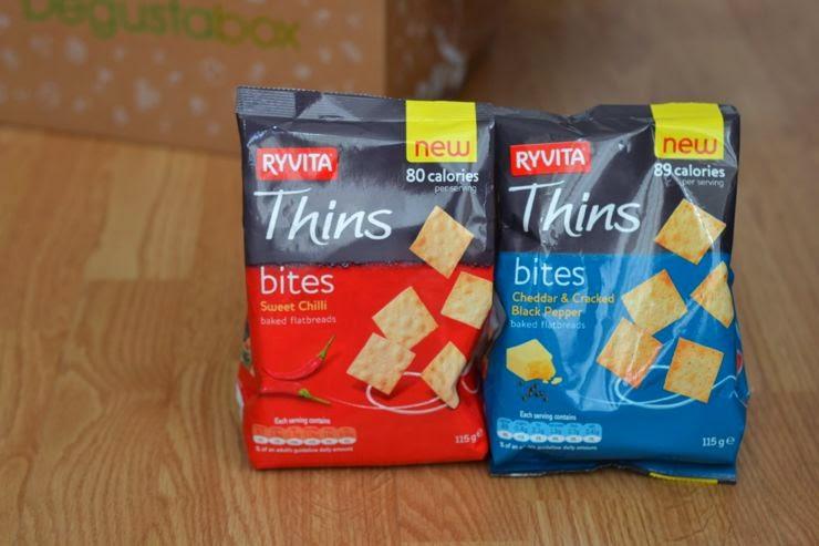 ryvita thin bites