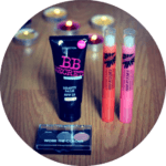 Rimmel 1000 Kisses Lip Tint + Collection Review.