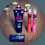 Rimmel 1000 Kisses Lip Tint + Collection Review.