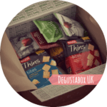 February Degustabox Review and Giveaway