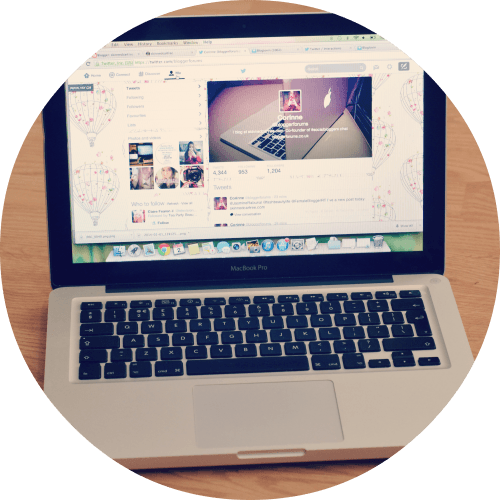 #socialbloggers 11 – networking with other bloggers