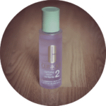 Clinique Clarifying Lotion 2 Review