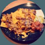 Mexican Dave's Nachos