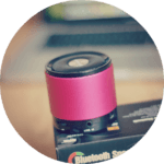 August MS425 – Bluetooth Speaker Review