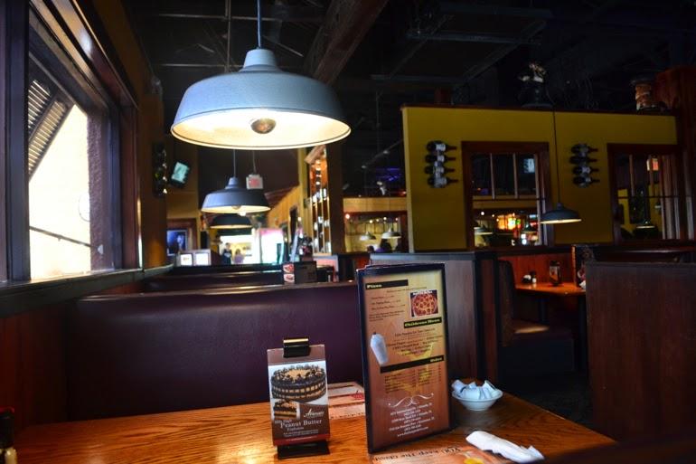 black angus steakhouse, international drive, orlando