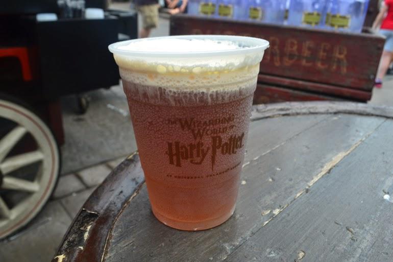 hogwarts, universal studios, island of adventures, orlando, butterbeer