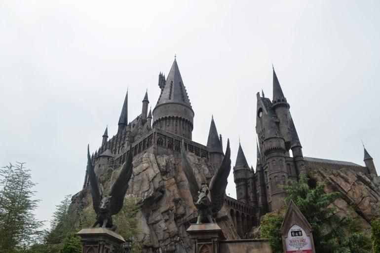 hogwarts, universal studios, island of adventures, orlando