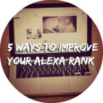 5 Tips to Improve Alexa Rank