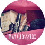 Glossybox – May 2014 Review