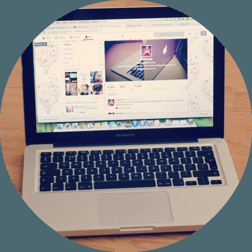 write a blog pitch