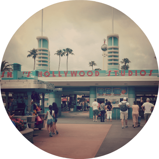 Day 6 – Disney Hollywood Studios
