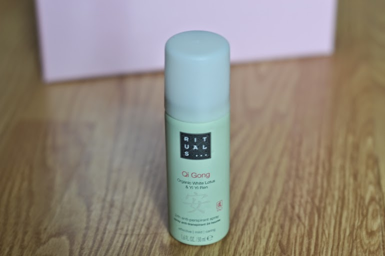 Glossybox June 2014 Review