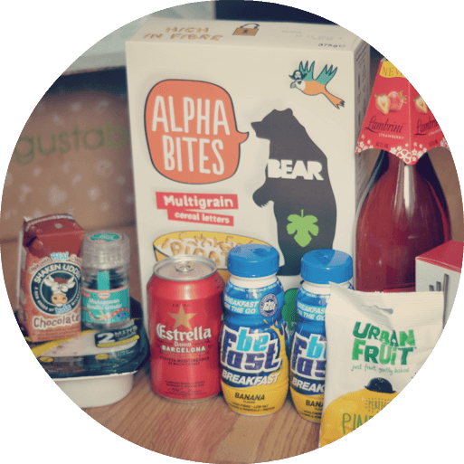 Degustabox June