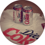 #dietcokebreak T-shirt Giveaway