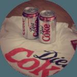 #dietcokebreak T-shirt Giveaway