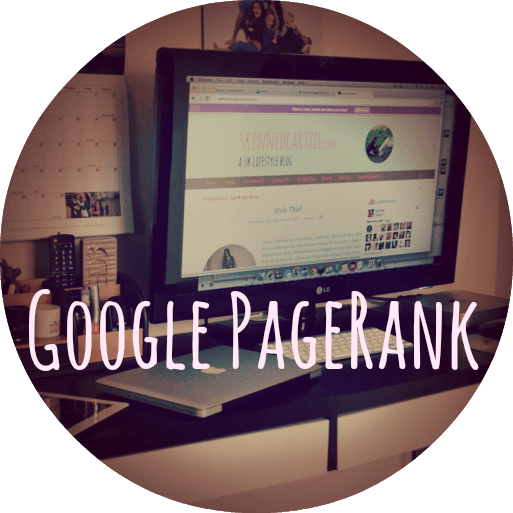 6 Ways to Increase Google PageRank