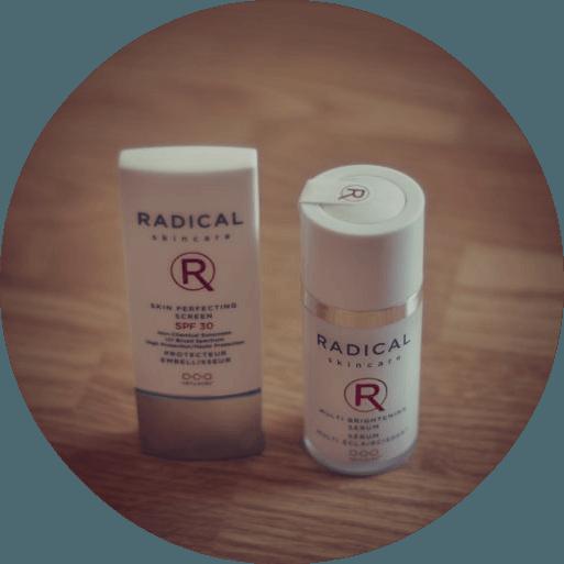 radical skincare review