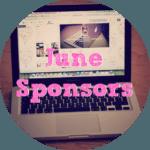 June Sponsors