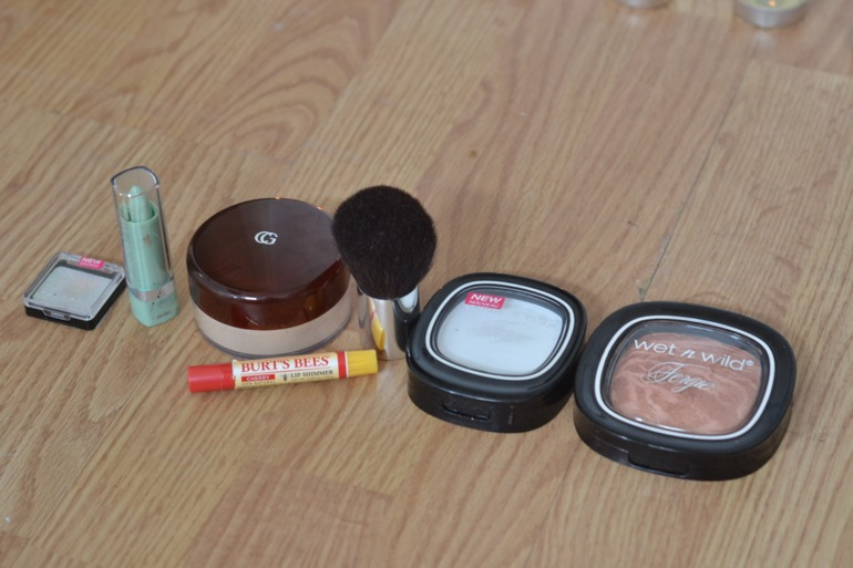 American Drugstore Make-up Haul