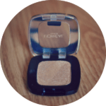 L'Oreal Paris Color Riche Mono Eyeshadow