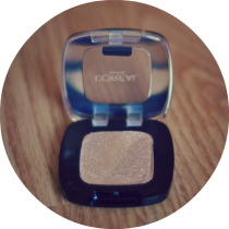 L'Oreal Color Riche Eyeshadow