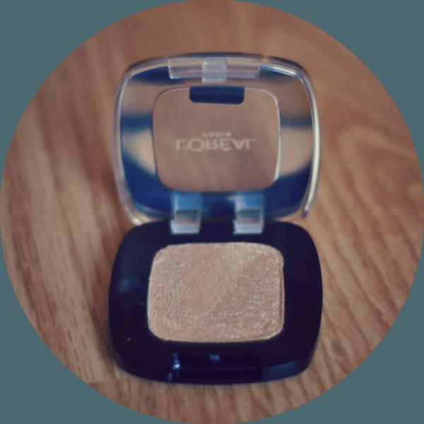 L'Oreal Color Riche Eyeshadow