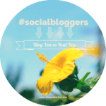 #socialbloggers 22 – Blog You vs Real You
