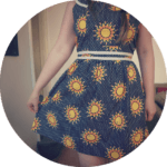 Why I moved to WordPress + A Trollied Dolly Sundress