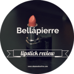 Bellapierre Mineral Lipstick // To splurge or not?