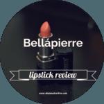 Bellapierre Mineral Lipstick // To splurge or not?