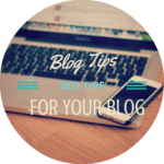 SEO Tips for Blogs: Blogger and WordPress // Part 1