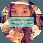 Corinstagram August