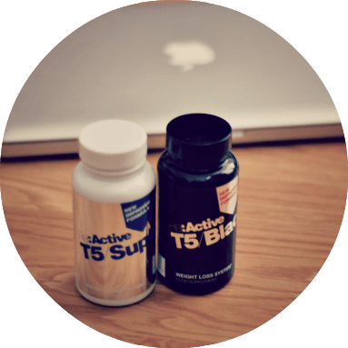 Re:Active Diet Pills review