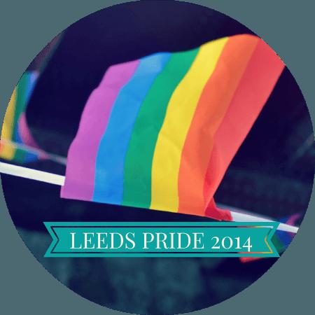 leeds pride 2014