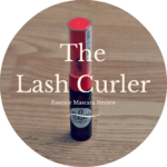 Essence // The Lash Curler Mascara