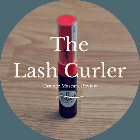 Lash Curler