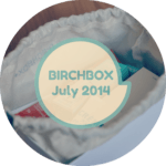 Birchbox July 2014
