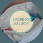 Birchbox July 2014