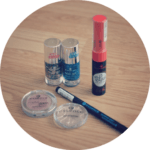 Essence Make-up Haul