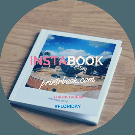 Printrbook // #floriday
